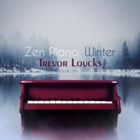 Trevor Loucks Zen Piano Winter