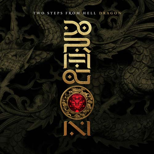 Two Steps From Hell - Dragon (2019)