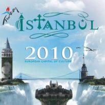 İstanbul 2010 M. Gürdal Karagöz