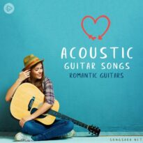 Acoustic Guitar Songs - Romantic Guitars