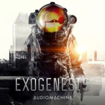 Audiomachine Exogenesis