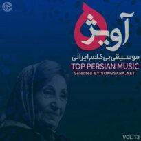 Avizheh (Perisan Music Instrumental) Vol.13 - Fakhri Malekpour Vol.2 - SONGSARA.NET