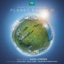 Hans Zimmer Planet Earth II