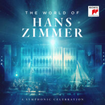 Hans Zimmer The Dark Knight Orchestra Suite (Live)