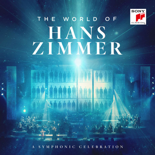 Hans Zimmer The Dark Knight Orchestra Suite (Live)