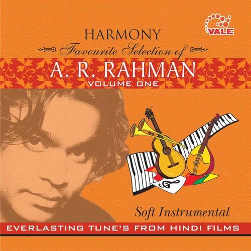 Hindi Instrumental Group A.R.-Rahman,-Vol.1
