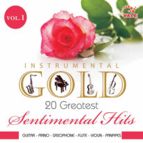 Instrumental Gold 20 Greatest Sentimental Hits, Vol.1