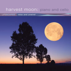 Jeff Victor Harvest Moon Piano and Cello