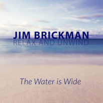 Jim Brickman The Water Is Wide