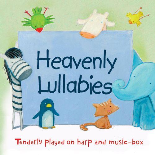Kevin Mayhew Ltd: Heavenly Lullabies
