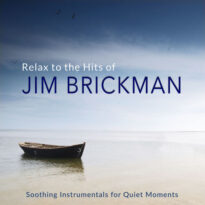 Relax to the Hits of Jim Brickman