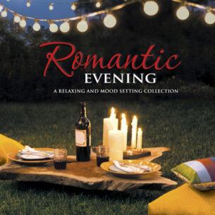 Rob Arthur Romantic Evening
