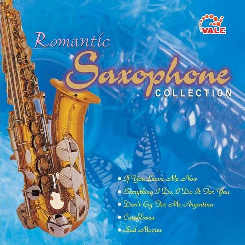 Romantic Saxophone Collection, Vol. 1