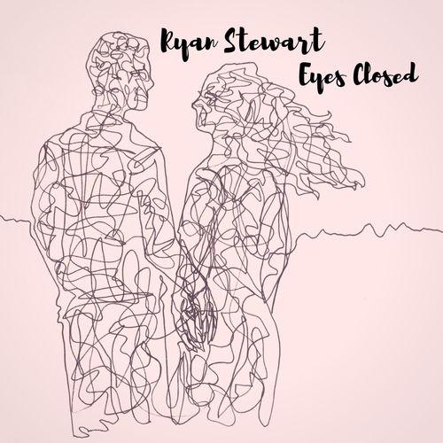 Ryan Stewart Eyes Closed