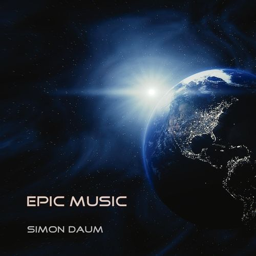 Simon Daum Epic Music