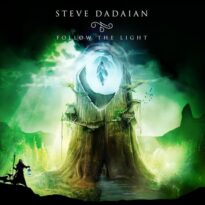 Steve Dadaian Follow the Light