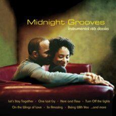 Steve Wingfield Midnight Grooves