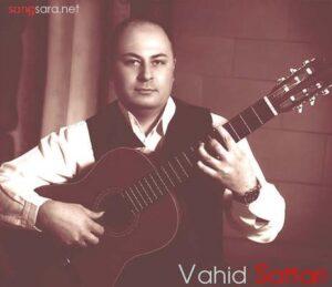 Vahid-Sattari