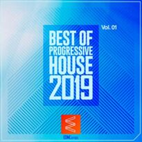 Best of Progressive House 2019, Vol. 01