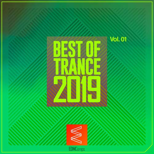 Best of Trance 2019, Vol. 01