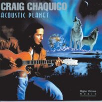 Craig Chaquico Acoustic Planet