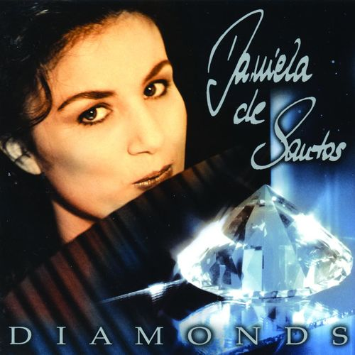 Daniela de Santos Diamonds