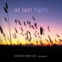 David Nevue At Last Light