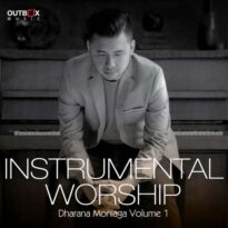 Dharana Moniaga, Vol. 1: Instrumental Worship