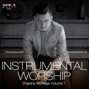 Dharana Moniaga, Vol. 1: Instrumental Worship