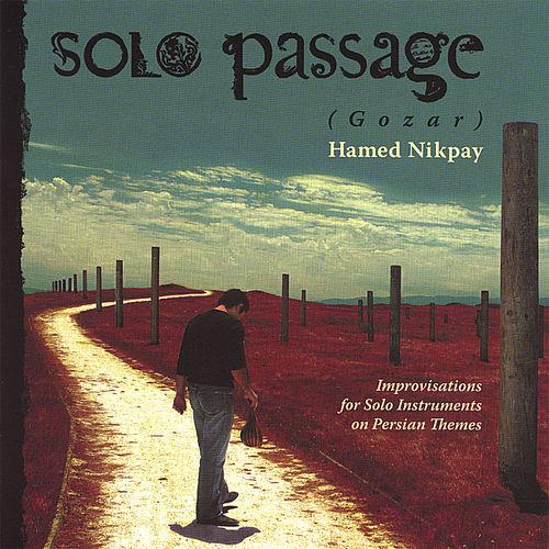 Hamed Nikpay Solo Passage (Gozar)