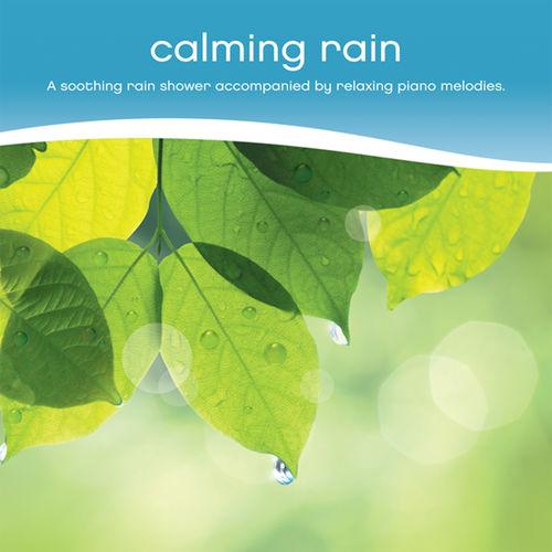 Jeff Victor Calming Rain