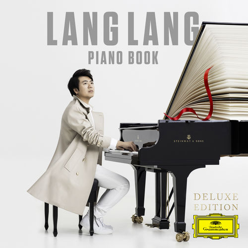 Lang Lang Piano Book (Deluxe Edition)
