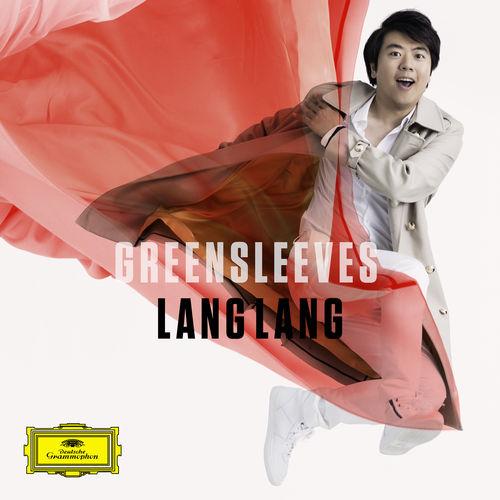 Lang Lang Traditional Greensleeves