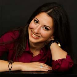 ماریا کوتروتسو (Maria Kotrotsou)
