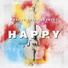 Prague Cello Quartet Happy