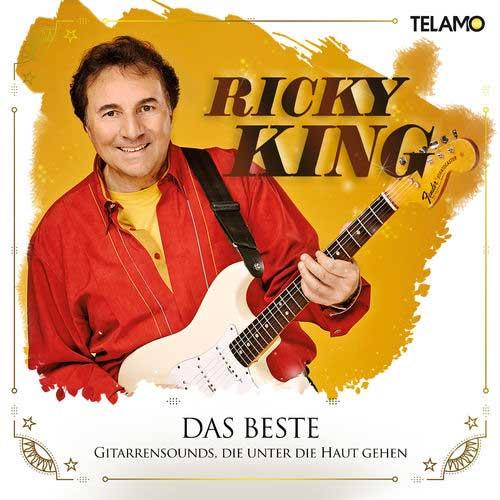 Ricky King Das Beste
