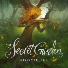 Secret Garden Storyteller