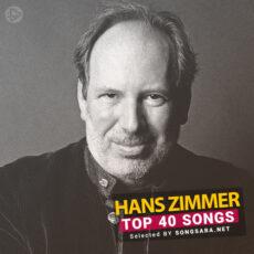 TOP 40 Songs Hans Zimmer