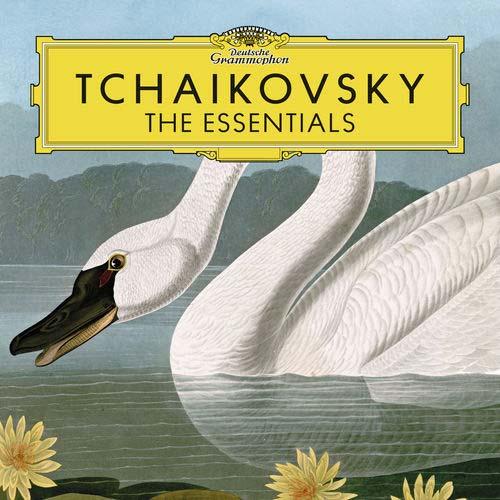 Tchaikovsky The Essentials