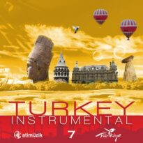 Turkey İnstrumental, Vol.7