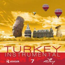 Turkey İnstrumental, Vol.7