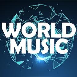 ورلد موزیک (World)