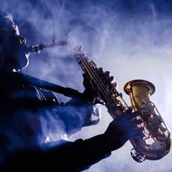 جاز (Jazz)