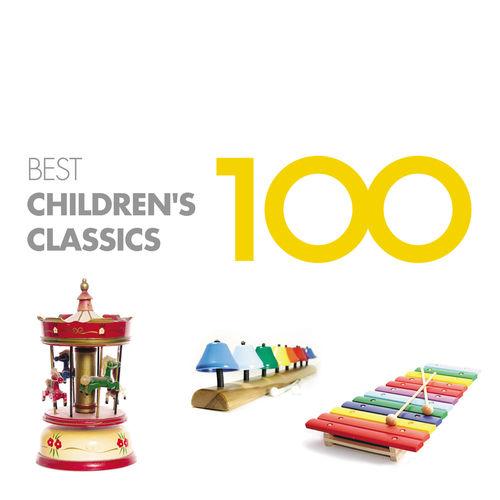 100 Best Children's Classics
