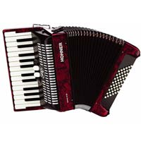 آکوردئون (Accordion)