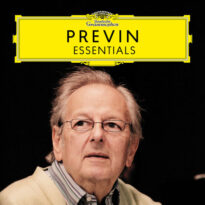 André Previn Previn Essentials