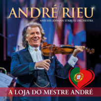 André Rieu A Loja Do Mestre André (Live)