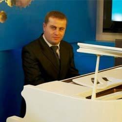 آرسن بارسامیان (Arsen Barsamyan)