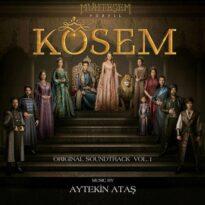 Aytekin Ataş Muhteşem Yüzyıl Kösem, Vol. 1