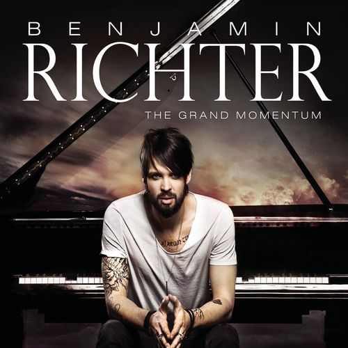 Benjamin Richter The Grand Momentum